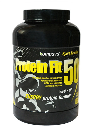 protein fit 50